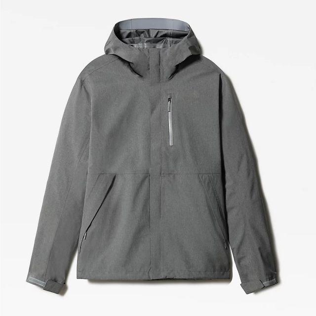 The North Face Dryzzle Futurelight Mens Waterproof Jacket