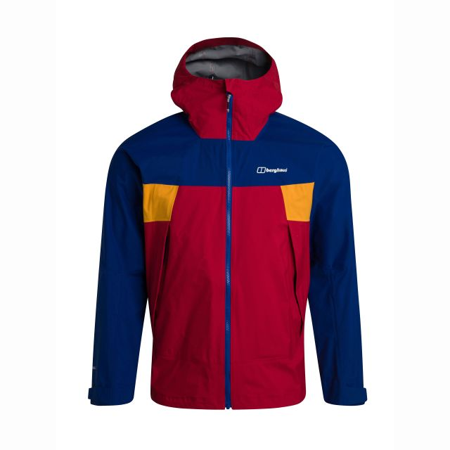 Berghaus Mens Sky Hiker Waterproof Jacket