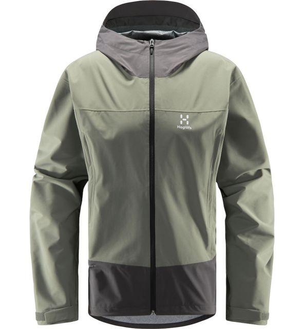 Haglofs Mens Spate Waterproof Jacket