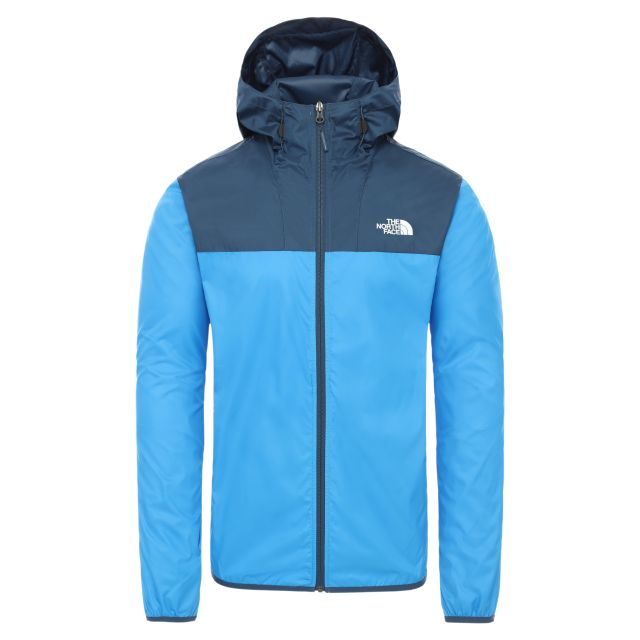 The North Face Men's Cyclone 2 Hoodie