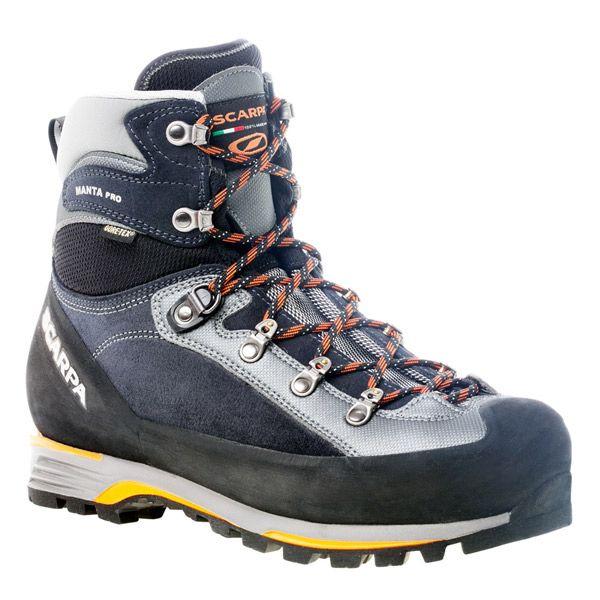 Scarpa Men's Manta Pro GORE-TEX Winter Walking Boots