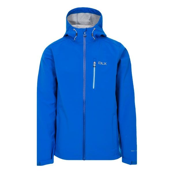 DLX Men's Marten Softshell Jacket