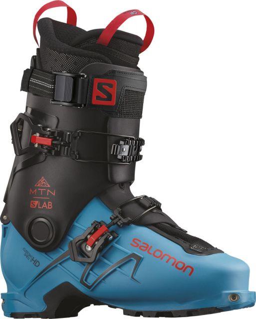 Salomon Mens S/LAB MTN Ski Boots