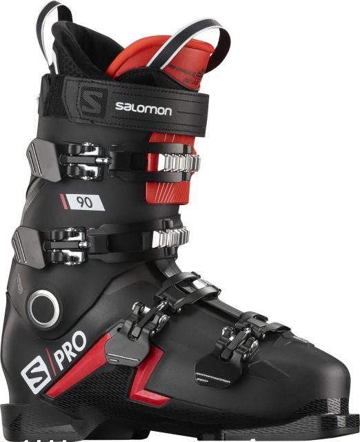 Salomon S/PRO 90 Ski Boots