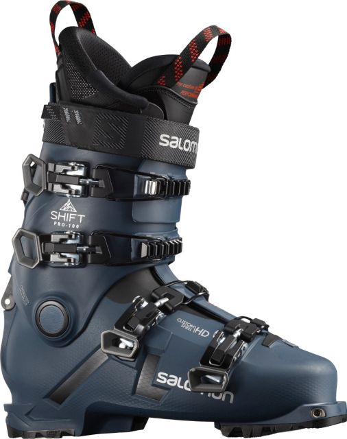 Salomon Mens Shift Pro 100 Ski Boots