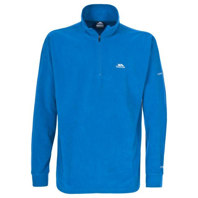 Trespass Men's Masonville Half Zip Pullover Fleece