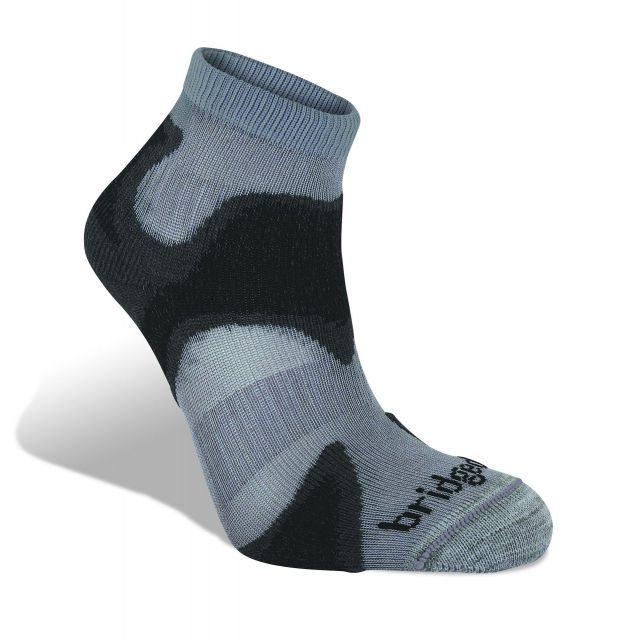 Bridgedale Mens Trail Sport Ultra T2 Sock