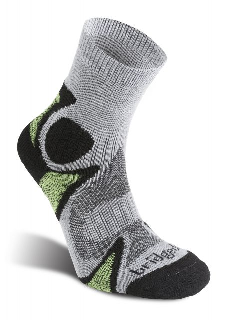 Bridgedale Mens Trailsport T2 Cool Comfort Socks