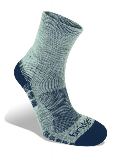 Bridgedale Mens Light Ankle Hiking Socks