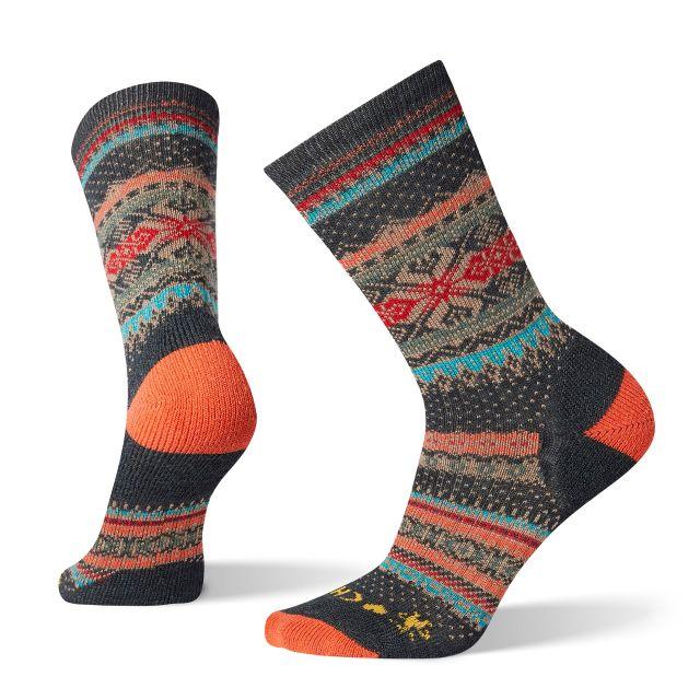 Smartwool Men's  Premium CHUP Hankser Crew Socks