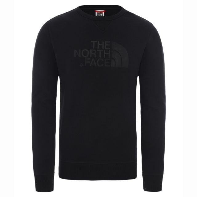 The North Face Mens Drew Peak Sweater