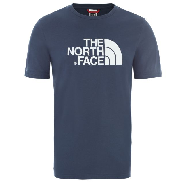 The North Face Easy Mens Short Sleeve T-Shirt