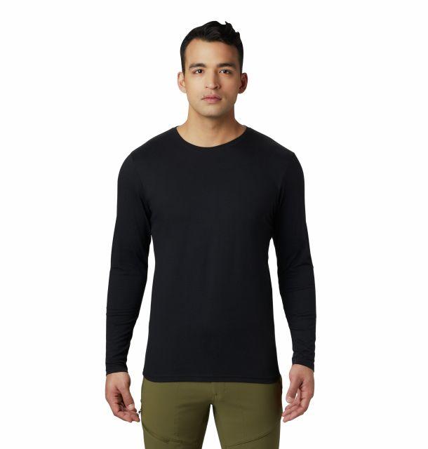 Mountain Hardwear Mens Vertical Oriented T Shirt