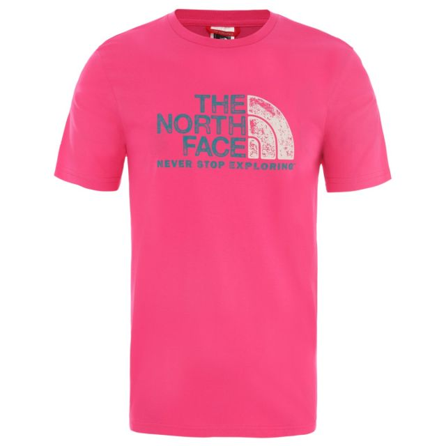 The North Face Mens Rust 2 T-Shirt