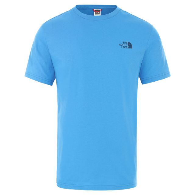 The North Face Mens Simple Dome T-Shirt