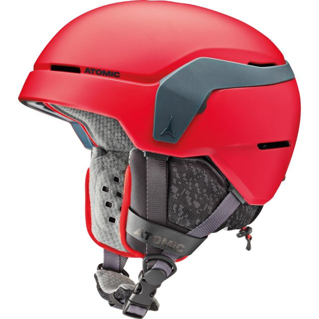 Atomic Kid's Count JR Ski Helmet