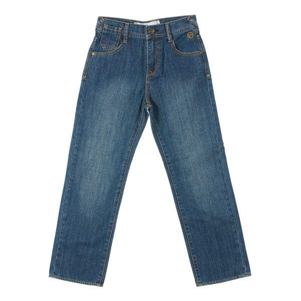 Animal Boys Valiant Jeans