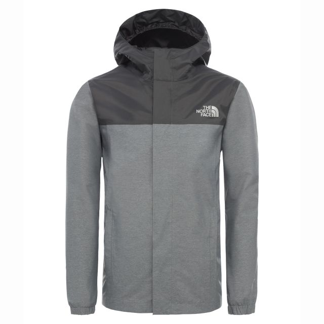 The North Face Boys Resolve Jacket
