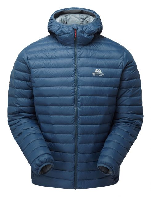 Mountain Equipment Mens Arete Hooded Insulated Jacket