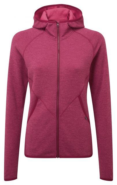 Mountain Equipment Womens Calico Hooded Fleece Jacket