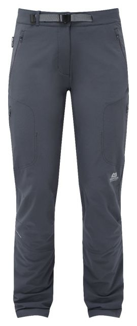 Mountain Equipment Womens Chamois Reg Pant Walking Trousers