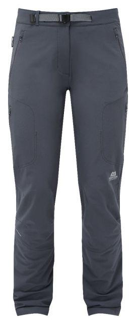Mountain Equipment Womens Chamois Reg Pant Walking Trousers