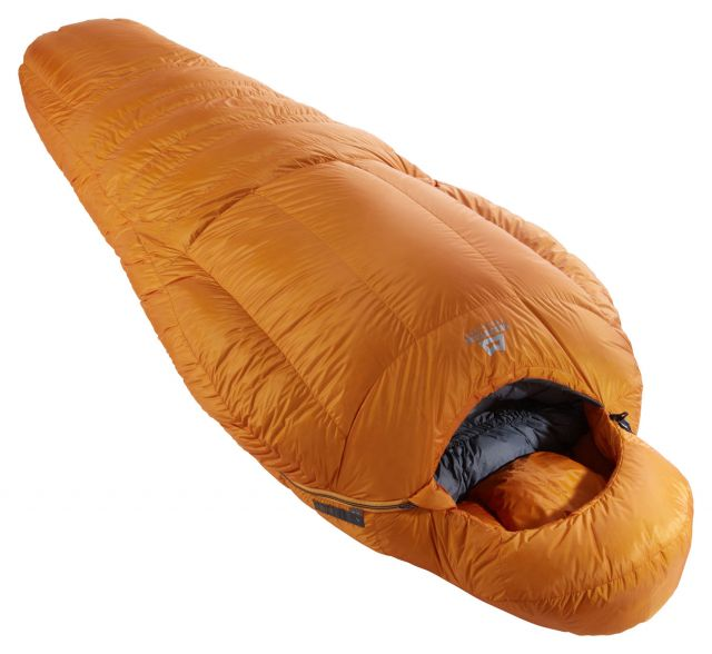 Mountain Equipment Iceline Down Sleeping Bag