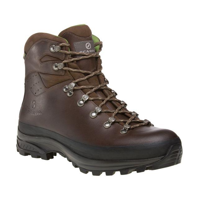 Scarpa Trek Gore-Tex Mens Walking Boot