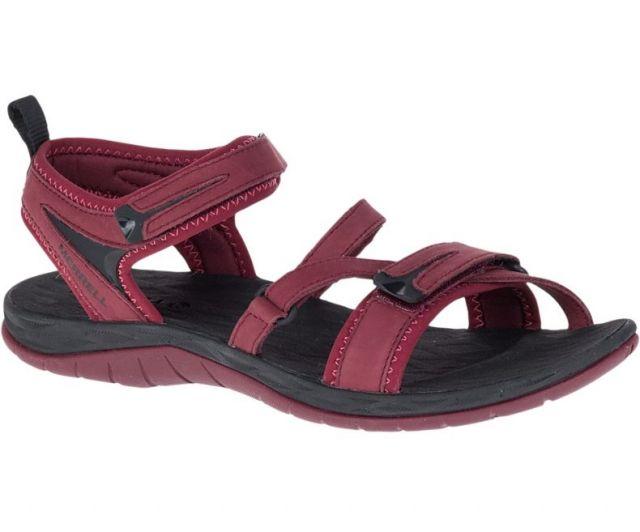 Merrell Women's Siren Strap Sandal