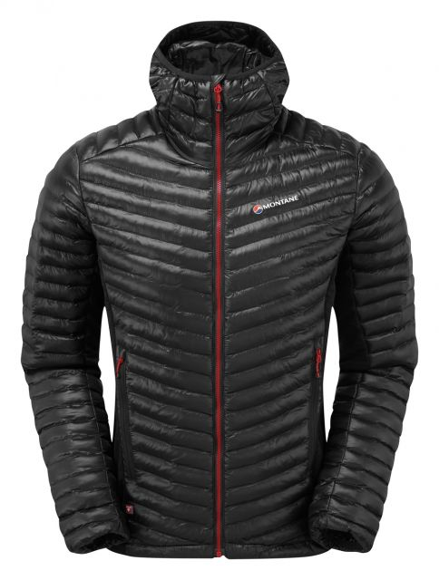 Montane Mens Icarus Flight  Insulated Jacket