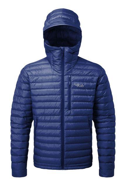 Rab Microlight Alpine Mens Jacket