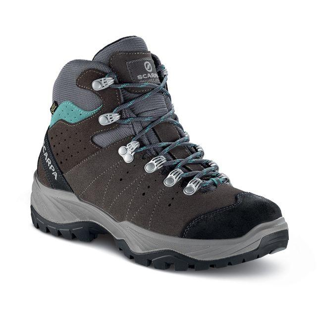 Scarpa Mistral Gore-Tex Womens Walking Boot