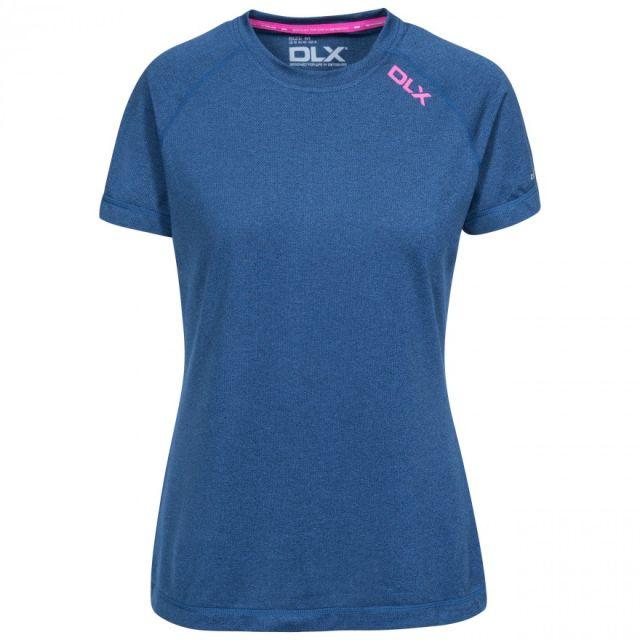 DLX Women's Monnae T Shirt