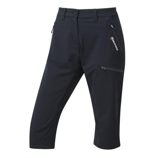 Montane Womens Dyno Stretch Capri Pants
