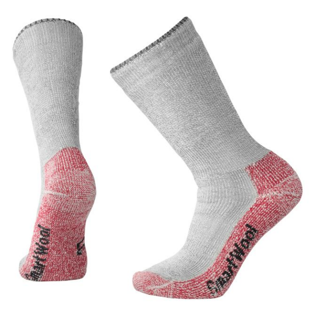 Smartwool X Heavy Crew Womens Mountaineering Socks