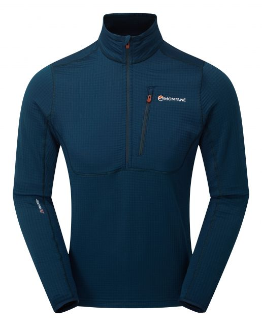 Montane Mens Power Up Pull On