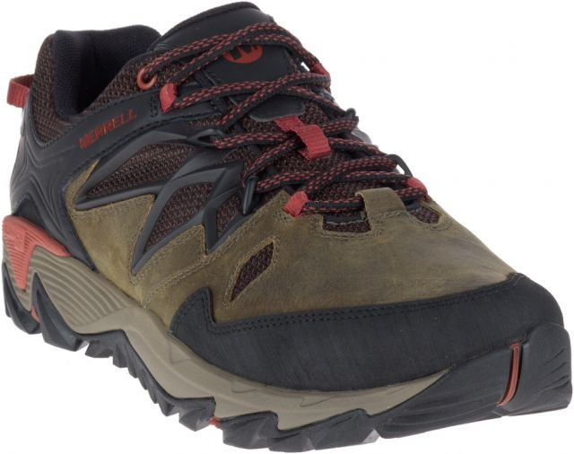 Merrell All Out Blaze 2 Mens GORE-TEX Walking Shoes