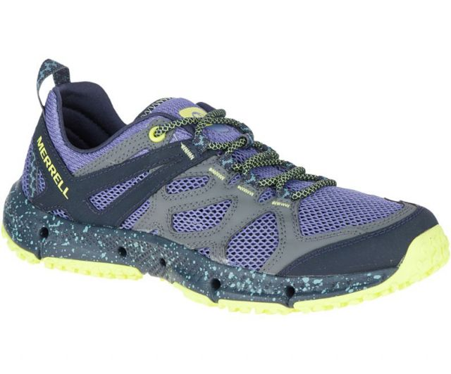 Merrell Womens Hydrotrekker Walking Shoes