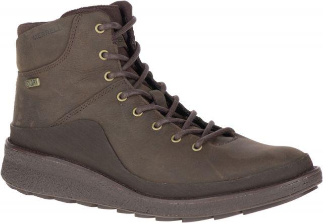 Merrell Tremblant Ezra Bluff Waterproof Womens Boots