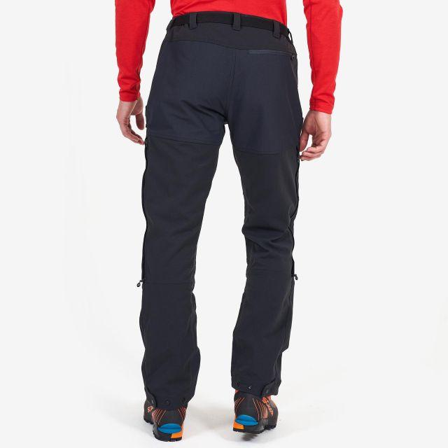 Montane Super Terra Mens Walking Trousers