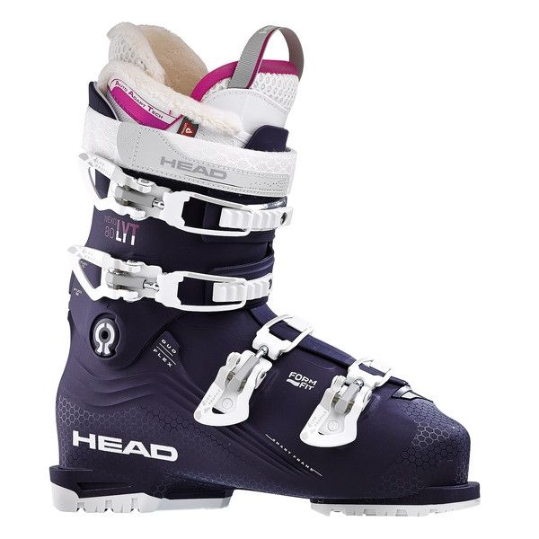Head Nexo Lyt 80 Womens Ski Boots