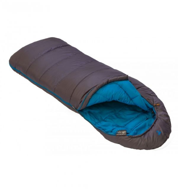 Vango Nitestar 300 Quad Sleeping Bag
