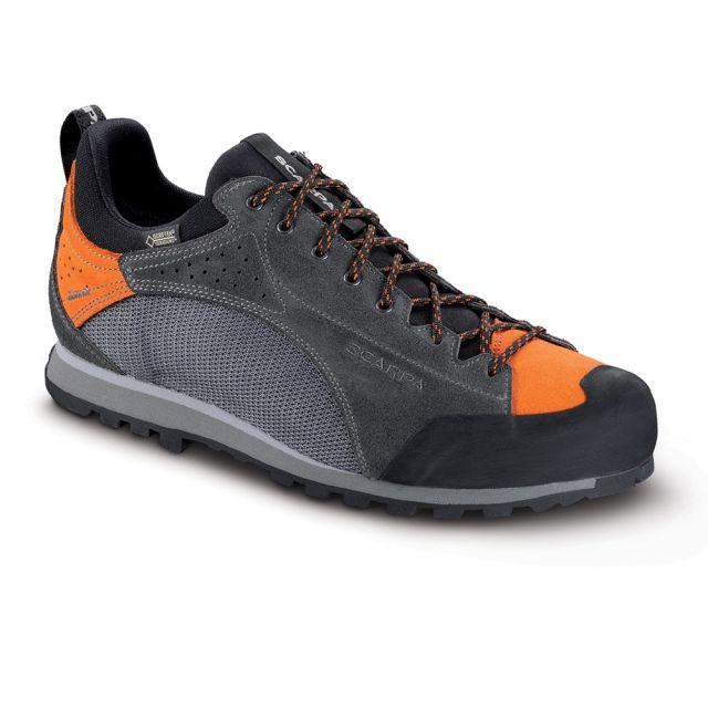Scarpa Mens Oxygen GORE-TEX Shoes
