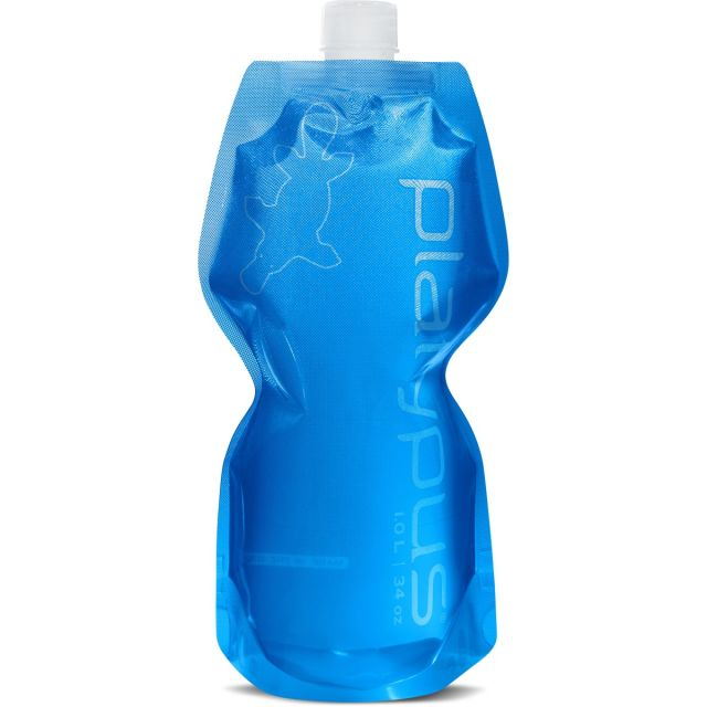 Platypus Softbottle 1L Collapsible Water Bottle
