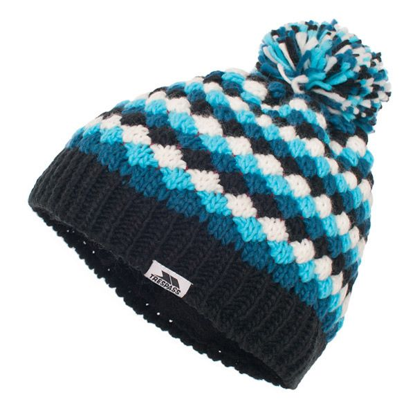 Trespass Women's Purle Bobble Hat