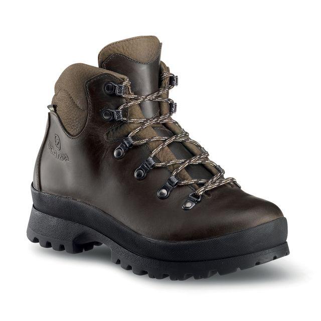 Scarpa Women's Ranger 2 GORE-TEX Active Boots