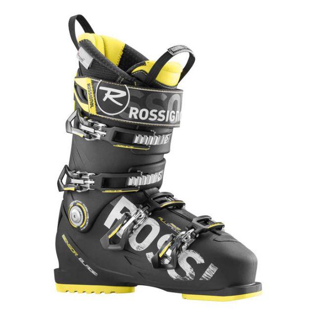 Rossignol Allspeed Pro 110 Mens Ski Boots