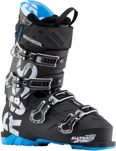 Rossignol ALLTRACK PRO 100 Ski Boots (2018)