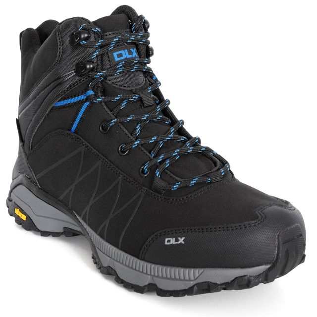 DLX Men's Rhythmic II Walking Boots