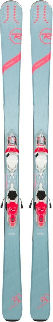 Rossignol EXPERIENCE 80 CI XPRESS Womens Skis